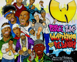 Wu-Tang Clan regresa con un nuevo disco y estrena canción con Redman