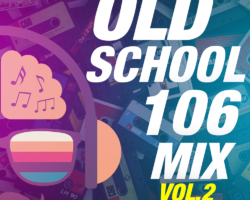 Old School 106 Vol 2 (Corto)