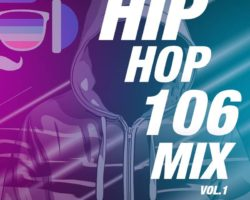 HipHop 106 Vol 1