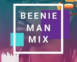 Beenie Man 106 Mix