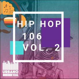 Hip Hop 106 Vol 2