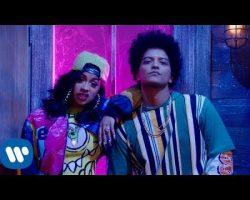 Finesse La canción de Bruno Mars con la nueva estrella del rap Cardi B