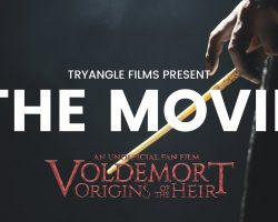Cine: Mira ya Harry Potter 'Voldemort: los orígenes del heredero' Via Youtube