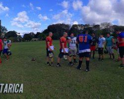 Costa Rica al Central American Bowl 2018