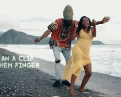 Video: Anthony B – Reggae Soul Sister