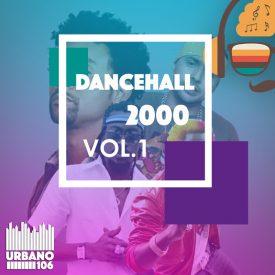 Dancehall 2000 Vol 1