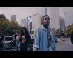 Video: Wiz Khalifa feat Future – OverRated
