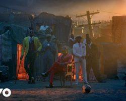 Video: Kendrick Lamar, SZA – All The Stars