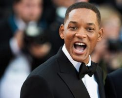"Will Smith criticado por su fallido canto de ""La Bamba"""