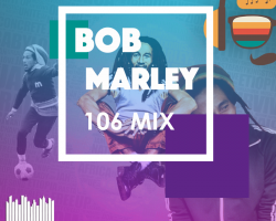 Bob Marley Mix
