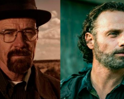 The Walking Dead: Creador de serie afirma que 'Breaking Bad' es su precuela.