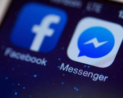 Nuevo virus amenaza Facebook Messenger