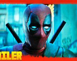 Al fin ¡Deadpool 2!  Tráiler Oficial