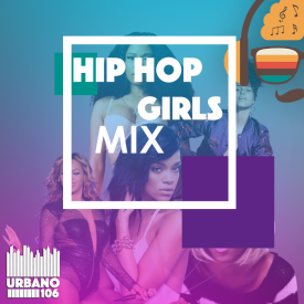 Hip Hop Girls Mix 106