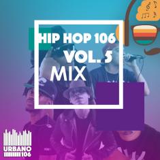 Hip Hop 106 Vol 5