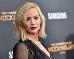 Jennifer Lawrence deja el cine para dedicarse a la  política