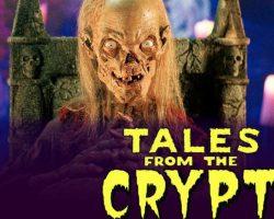 """¿Te acordas de la serie """"Cuentos de la Cripta""""?  Regresará a la T.V"""
