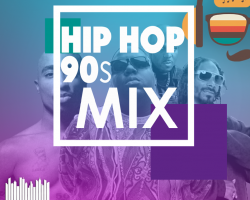 HipHop 90s Mix