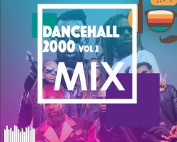 Dancehall 2000 Vol 2