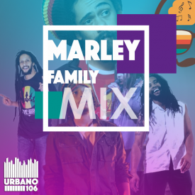 Marley Family Mix