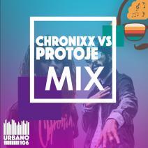 Chronixx Vs Protoje Mix