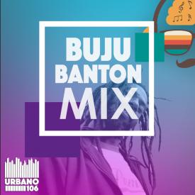 Buju Banton Mix