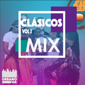 Clasicos 106 Vol 2
