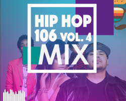 HipHop 106 Vol 4