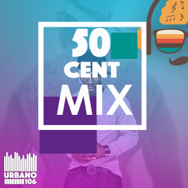 50 Cent Mix
