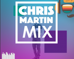 Chris Martin Mix