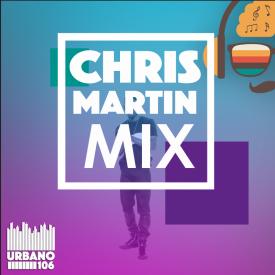 Chris Martin Mix