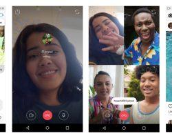 Instagram estrena: vídeochats para 4 personas