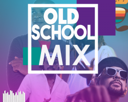 OLD SCHOOL MIX VOL 1