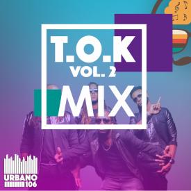 T.O.K Mix Vol 2