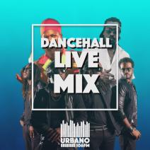 Dancehall Live Vol 1