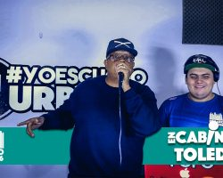 #EnCabina: con Toledo (Sesion 02)