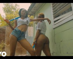Busy Signal – T-Shirt Weather [Official Visual]
