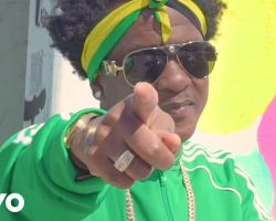 Charly Black – One In A Million (Official Video)