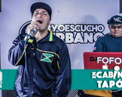 #EnCabina: con Tapon (Sesion 03)