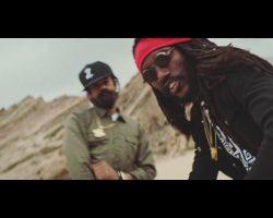 Kabaka Pyramid ft. Damian «Jr. Gong» Marley – Kontraband [Official Video]