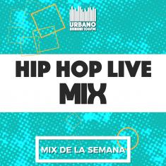 Hip Hop Live Vol 1