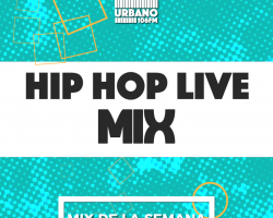 Hip Hop Live Vol 1