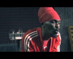 ANTHONY B  –  Stop Fighting Reggae (official video JUN 2018)