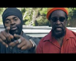 Black Uhuru feat. Bugle – Jah Guide [Official Video 2017]