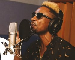 1Xtra in Jamaica – Christopher Martin – Better Than The Stars