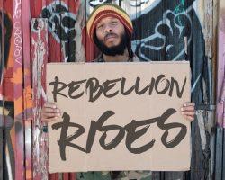 Ziggy Marley – Rebellion Rises (Official Lyric Video)