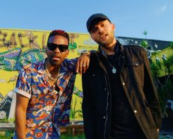 Culan ft. Konshens – Easy To Love You Remix | Official Music Video