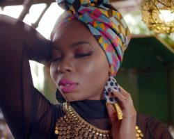 MAXI PRIEST ft. YEMI ALADE  – THIS WOMAN PRODUCED BY YOUNG D- OFFICIAL MUSIC VIDEO HD – 2018 NAIJA