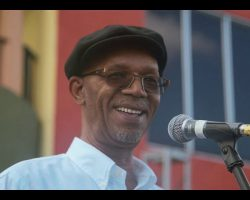 Beres Hammond – I'm Alive | Official Music Video