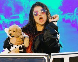 Snow Tha Product – Goin' Off (Official Music Video)